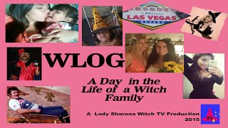 WLOG - A Witch Family Vlog