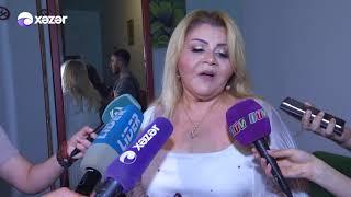 Aygün Səmədzadənin fərqli konserti - Xəzər Maqazin