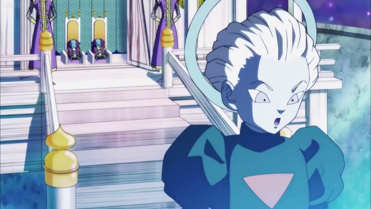 Download Dbs Dragon Ball super episode 132 in English  latest episode