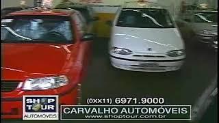 CARVALHO AUTOMÓVEIS YURI GALEBE 26 11 1999