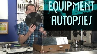 Record Player: Equipment Autopsy #95