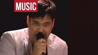 "Martin Nievera - ""Be My Lady"" Live!"
