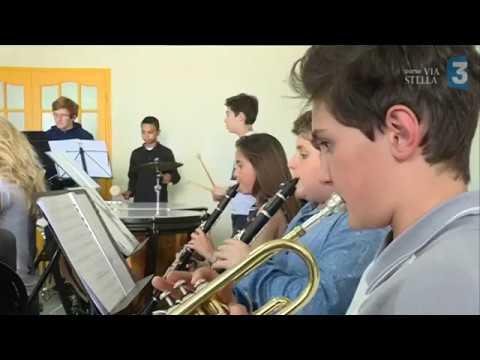 Ajaccio : Le conservatoire de musique devrait déménager en 2021