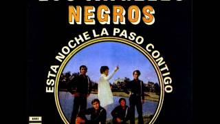 Los Angeles Negros-1971 Esta noche la paso contigo (DISCO COMPLETO)