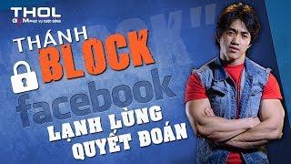 DN Vlog | Thánh block facebook Việt - Duy Nguyễn tâm sự