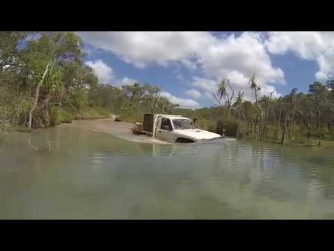 Cape York Adventure 2014
