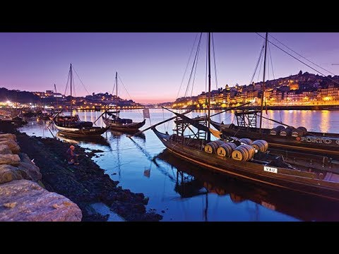 Portugal's Heartland