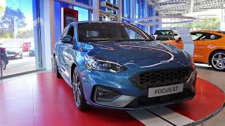 Gates Ford | The Ford Performance vehicle range | Essex, Hertfordshire and Middlesex