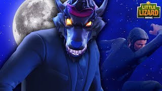 DIRE TURNS JOHN WICK INTO A WEREWOLF *NEW SEASON 6* - FORTNITE SEASON 6 SHORT FILMS