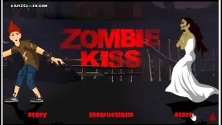 Zombie Kiss (PC browser game)