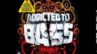 Dj Kronic   Intro Addicted To Bass 2013 Vol2 CD1