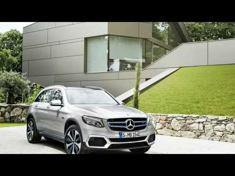 WOW AMAZING!!! 2020 Mercedes Benz GLC F Cell review