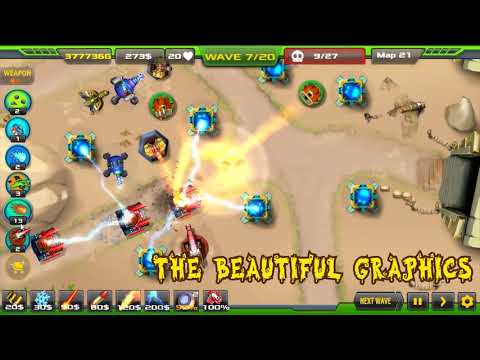 Tower Defense: Alien For Pc – How To Download For Pc – Step By Step Guide