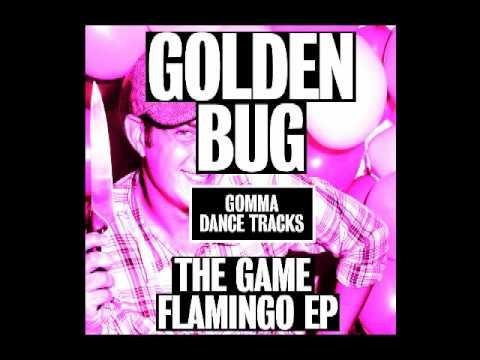 Golden Bug - Futuregirl feat. Mighty Five