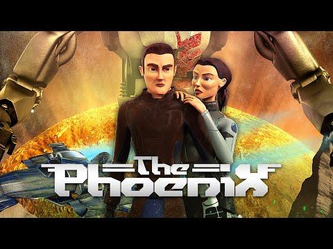 The Phoenix Short Animaton Film