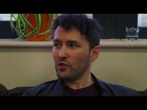 Richard and Jaco-Life with Autism-Ysgol Y Deri