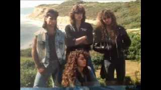 Anarchy Divine (LI NY) - Demo 1991