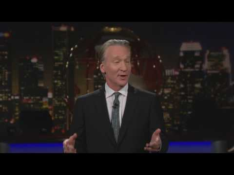 Trump Did WHAT? | Real Time with Bill Maher (HBO)