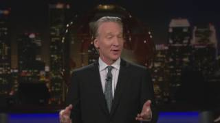 Trump Did WHAT? | Real Time with Bill Maher (HBO) Free HD Video