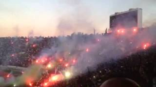 Raja Casablanca 2015 by Mar1 2017 Video