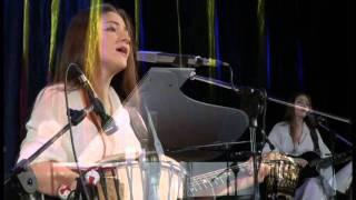 Смотреть клип Татьяна Зыкина - В Доме Моей Груди