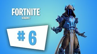 Fortnite Season 7 | Secret BattleStar in Loading Screen #6