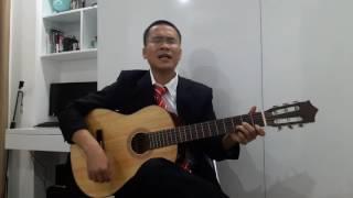 Bài thánh ca buồn-guitar