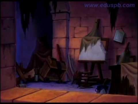 Мультфильм исторические личности все серии