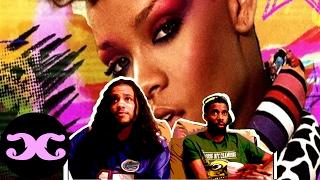 Rihanna - Rude Boy [Reaction]