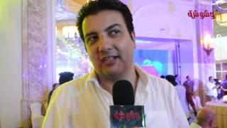 وليد يوسف: الحمد لله أنني اعتذرت عن 'المغني'