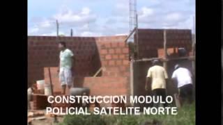 03/11/2001 a 03/11/2014, 13 años de satelite norte