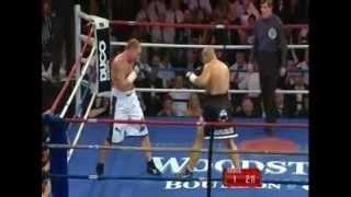 David Tua vs Shane Cameron - Full Match - 03/10/2009