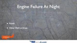 Emergencies Flying At Night - Day 19 #31DaySPC