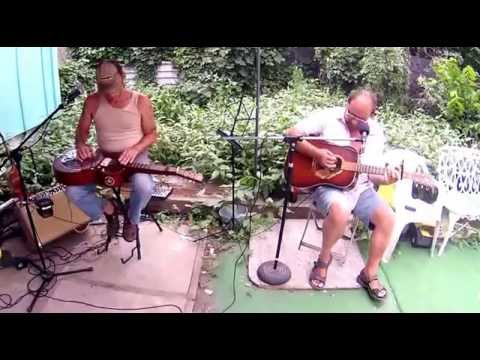 This Old Porch, Lyle Lovett cover