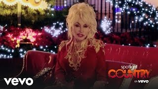Spotlight Country - Dolly Parton