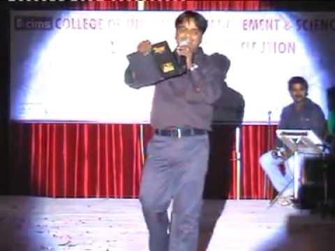 Haal kay hai dilo ka by AJEET GOYAL VIDEO MPG @ Lucknow ,IMRT   YouTube
