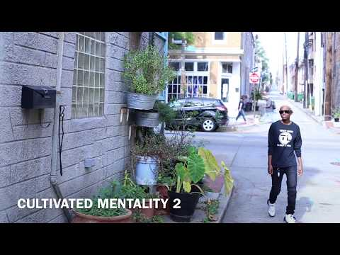 Sneak Peek at Cultivated Mentality 2 (CM2) Baltimore City.. Dir by @AmenRaDarby