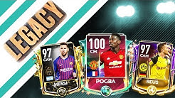 HOW TO PREPARE FOR FIFA MOBILE 20 | CM & CAM POSITIONS! FIFA MOBILE 19