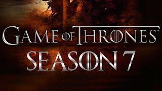 Игра престолов 7 сезон   Русский Трейлер 2017