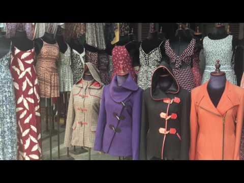 Tourism in Vietnam - Stephanie Davis for Griffith University News