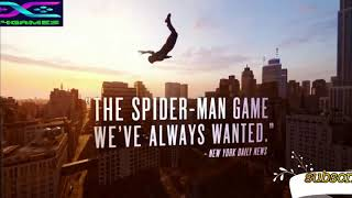 Marvel's Spider-ManGame of The Year Edition