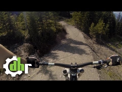 Downhill Pro 2016 - Bikepark Planai Schladming by downhill-rangers.com