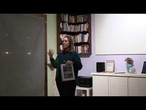 Conferenza di Allineamento divino con Anna Maria Pinto per Club del Gatto