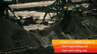 EVRAZ Coal