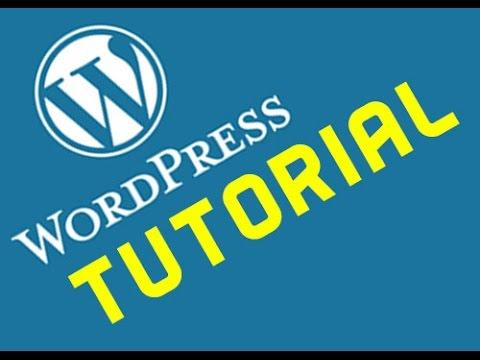 Modificare footer in WordPress editando html e php