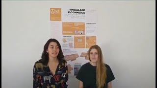 Les filières métiers du Papier Carton - Les témoignages de Camille et Sarah thumbnail