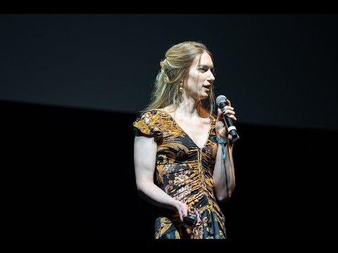 Natalie Wynn, ContraPoints - XOXO Festival (2018)