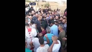لبناني يعود من الموت قبل دفنه بلحظات