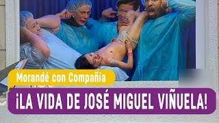 ¡La vida de José Miguel Viñuela! - Morandé con Compañía 2017