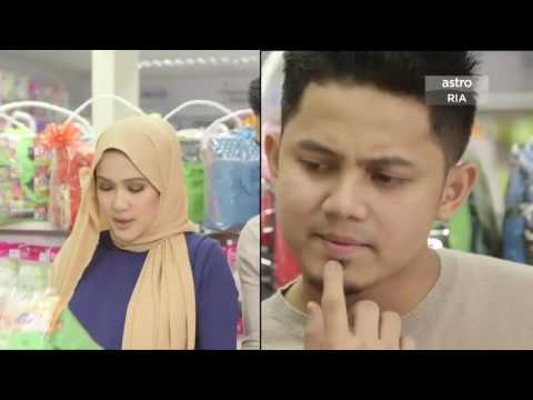 [ASTRO RIA] Hairul Hanis Junior Episod 1
